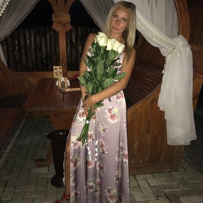 Инна Ефимова