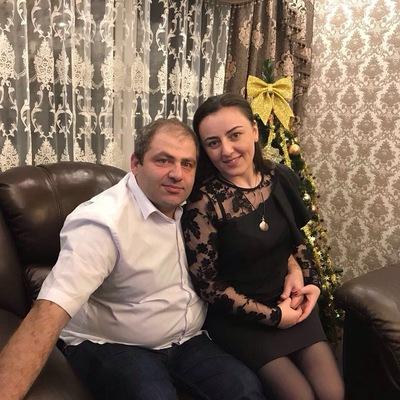 Мара Григорян