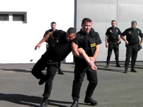 Promocional Formación Policial APROINSPOL
