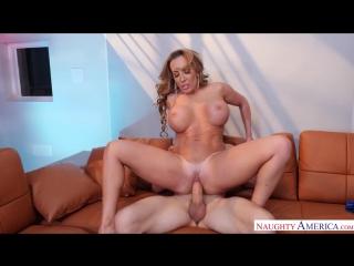 Richelle Ryan – My Friend's Hot Mom [NaughtyAmerica, Big Ass, Big Dick, Big Fake Tits, Big Tits, Blow Job]