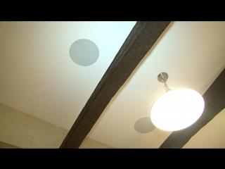 «Это ремонт!»: как оборудовать супер-функциональный домашний кинозал