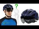 Велосипедный шлем ROCKBROS 2 в 1