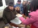 Увеличением пенсионного возраста государство РФ обрекает пожилых людей на голод