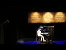 Снег - Максим Праслов , выступлениe на гала-концерте в Праге 22.6.2018
