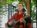In Extremo u.a. Live in Tuttlingen 1998 Festival der Spielleute Ruine Honberg
