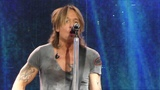 Keith Urban - Never Comin Down (show opening) - Indianapolis - 6-16-18