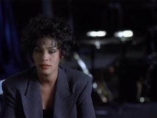 Whitney Houston - I Will Always Love You (из к_ф Телохранитель)