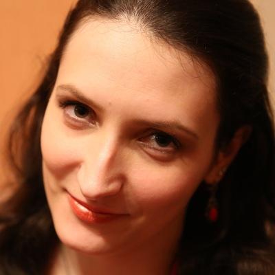 Наталья Корсакова