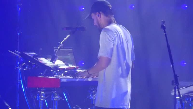 Numb (Audience Sing-a-Long) Mike Shinoda@Sherman Theater Stroudsburg, PA 10_15_1