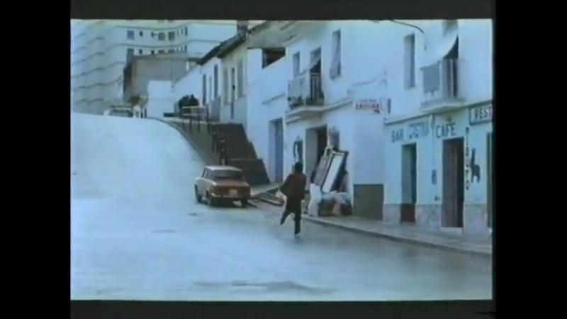 El Lute II Mañana seré libre 1988