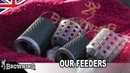 BROWNING FEEDERS - ENGLISH/ENGLISCH/ANGIELSKI/ANGLAIS