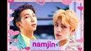 NAMJIN moments -Secret-L❤ve... RMJIN BTS 180931