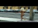 Nude in public 2