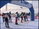 В дни новогодних каникул братчане встали на лыжи