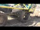 8X8 Tatra truck Truck trial Kunstat 2017 participant No 534