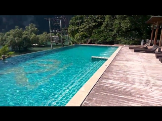 RAILAY PRINCESS RESORT&SPA 3*, Thailand, Krabi