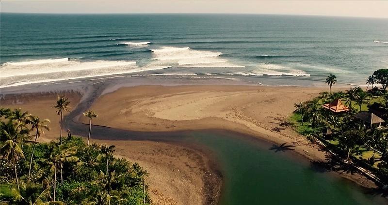 A Surf Odyssey Part II: Bali's West Coast