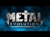 Эволюция Метала - Extreme Metal (русский перевод)