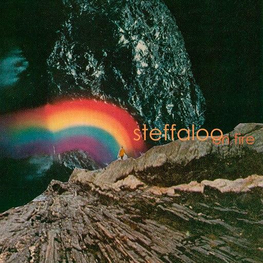 steffaloo альбом On Fire