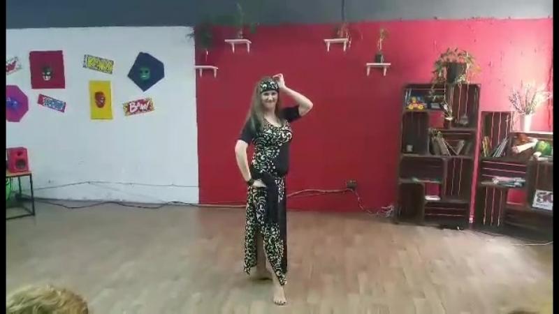 египетский фольклор балади фольк