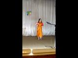 Мисс и Мистер лагеря-Индийский танец -3 отряд-3 сезон
