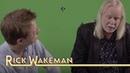 Rick Wakeman In Conversation With Simon Mayo - Piano Odyssey