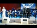 Концерт Дары Волхвов Хора Сорок Сороков в Зале церковных соборов Храма Христа Спасителя 19 01 2018 года