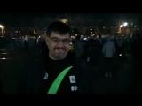 Час Земли, Владивосток