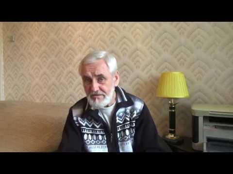 Виктор Пошетнев. Новости каналов. 20.04.18. О Любви