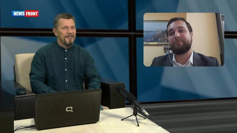 Иван Скориков: Мобилизация на Украине. Седьмая волна