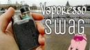 Vaporesso SWAG с aliexpress