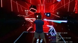 Beat Saber - Through the Fire and Flames - Maul style - Defeated for now, I will be back.