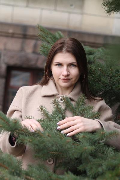 Ольга Новичкова