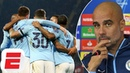 Pep Guardiola: Where Man City Must Improve To Win Champions League