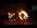 Выступление группы Fire of life