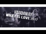 Haddaway - What Is Love 2017 (Joey Smith bootleg) A Night at the Roxbury the fil