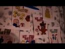 Five Night at Freddi's фильм на русском ( фильм 1 )