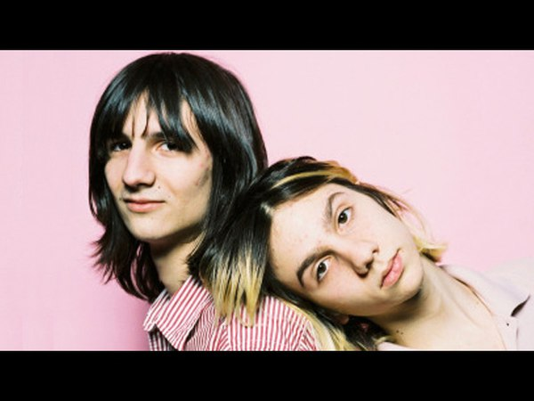 The Lemon Twigs — Blow Away (Audio Only)