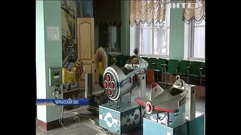 Про туалет в МБК вже на Інтері ))