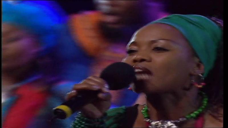 Bayete - Soweto Gospel Choir