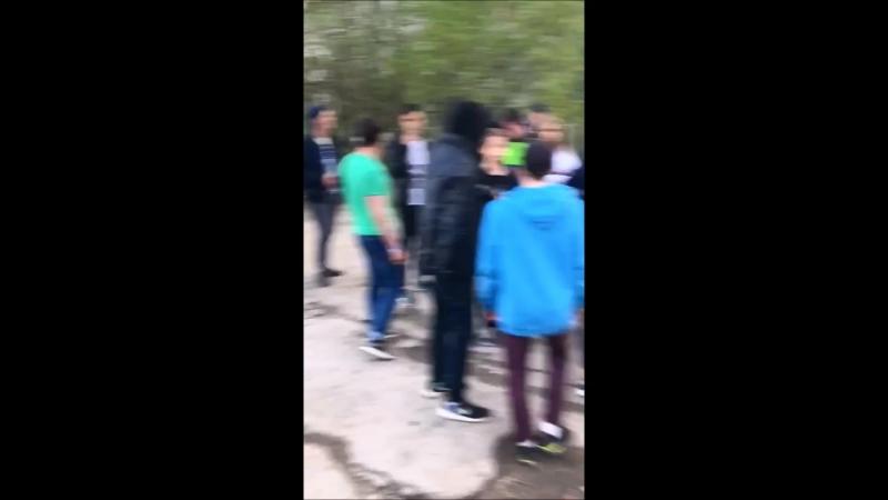 В Ухте рэп-баттл закончился потасовкой из 50 человек