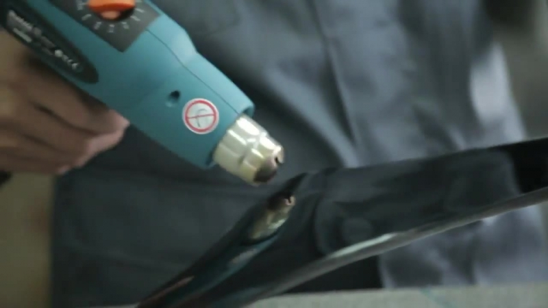 Производство дефлектора: от эскиза до продажи