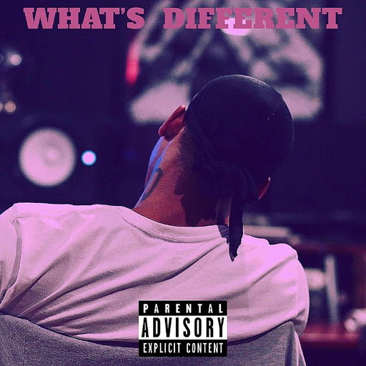 Sway альбом What's Different