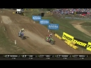 2018 FIM MXGP of Bulgaria Rd 17 MXGP Race 1
