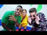 Sofia Reyes - 1, 2, 3 (feat. Jason Derulo  De La Ghetto) Official Video