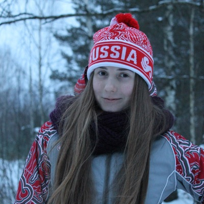 Анастасия Ярославцева