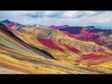 Топ 10 самых красивых мест в мире 🌍
