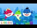 Baby Shark Great Song for Kids - Nursery Rhymes Kids songs 1.000.000 songs for kids