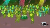 The Bee Gees Stayin' Alive (Teddybears Remix) Adventure Time Party Bears