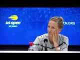 US Open 2018 Victoria Azarenka Round 2 Press Conference